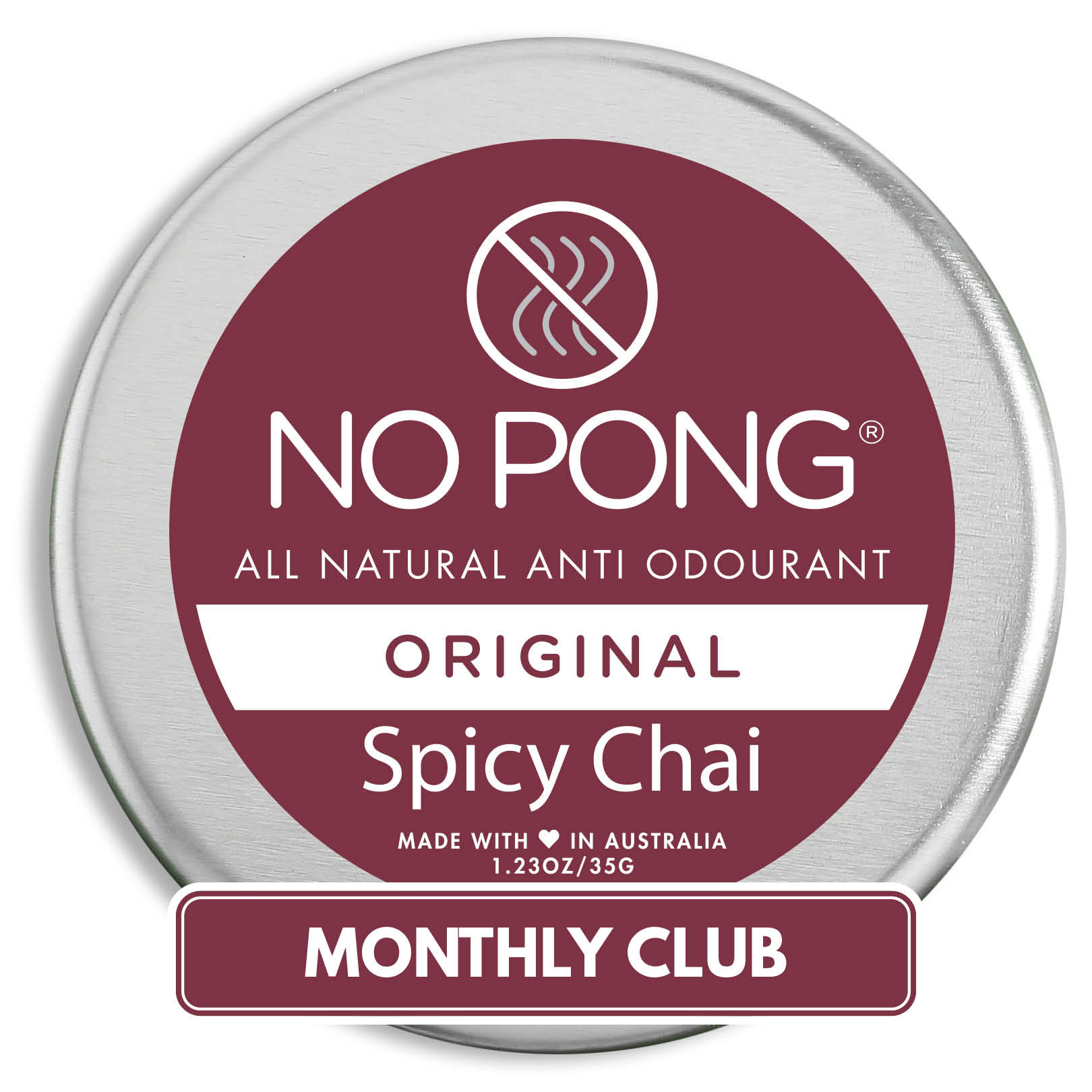 SPICY CHAI ORIGINAL