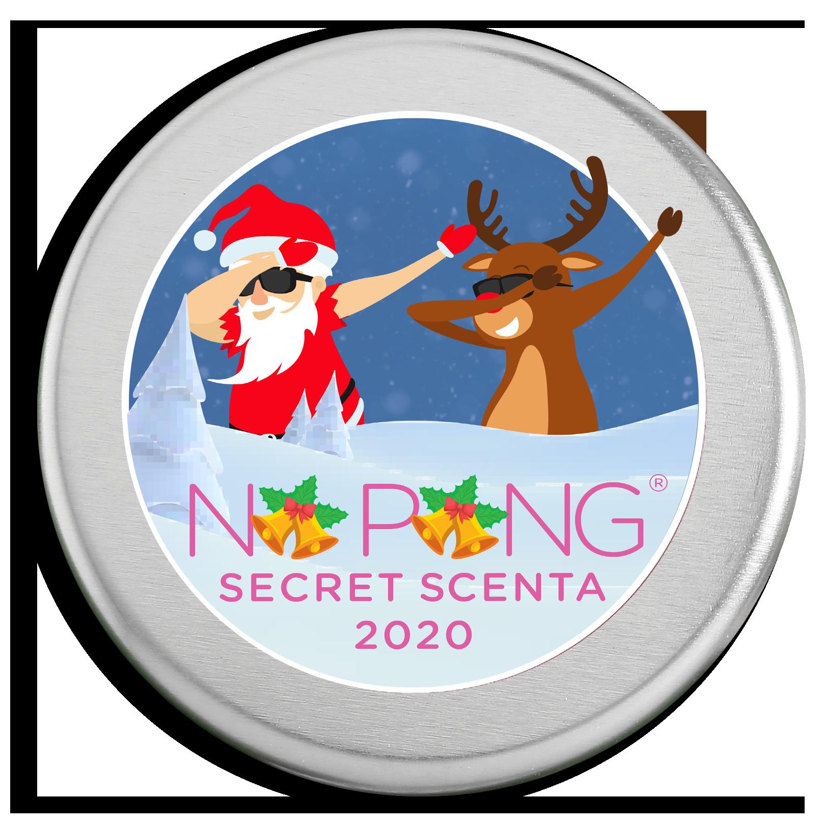 SECRET SCENTA 2020