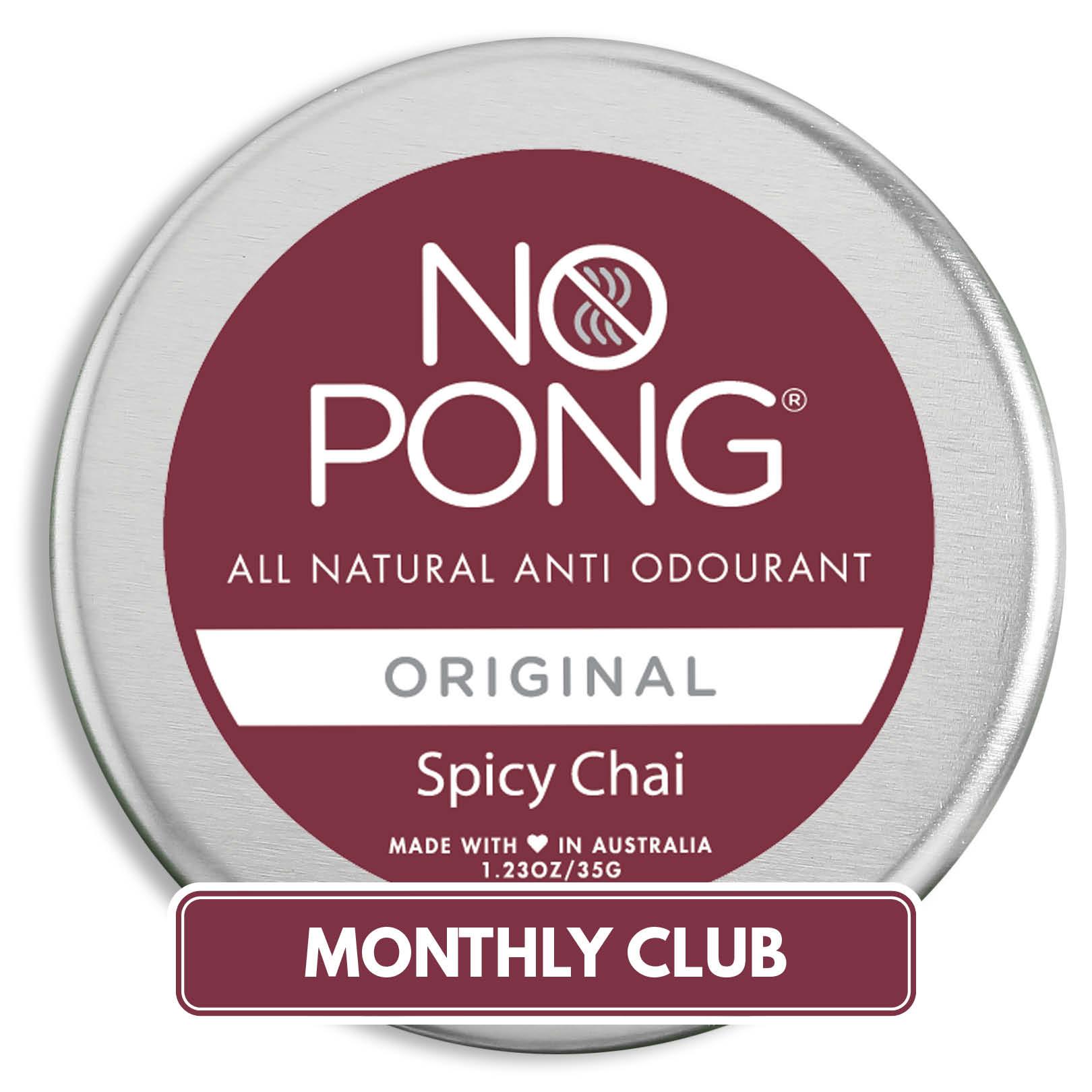 SPICY CHAI ORIGINAL